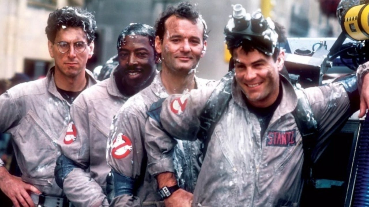 Ghostbusters Star Ernie Hudson Doesn't Have a Deal yet for Jason Reitman's Sequel