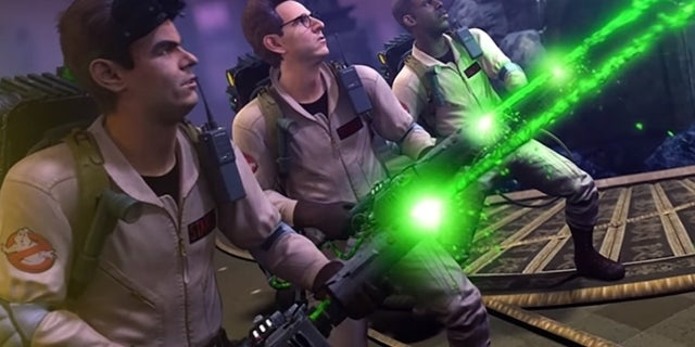 ghostbusters 2019 stream