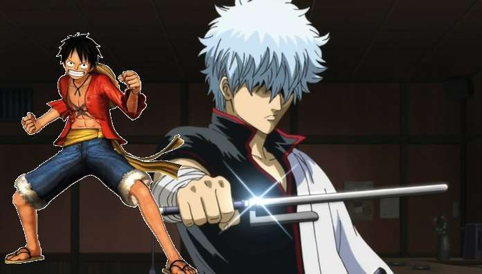 Gintama Piece