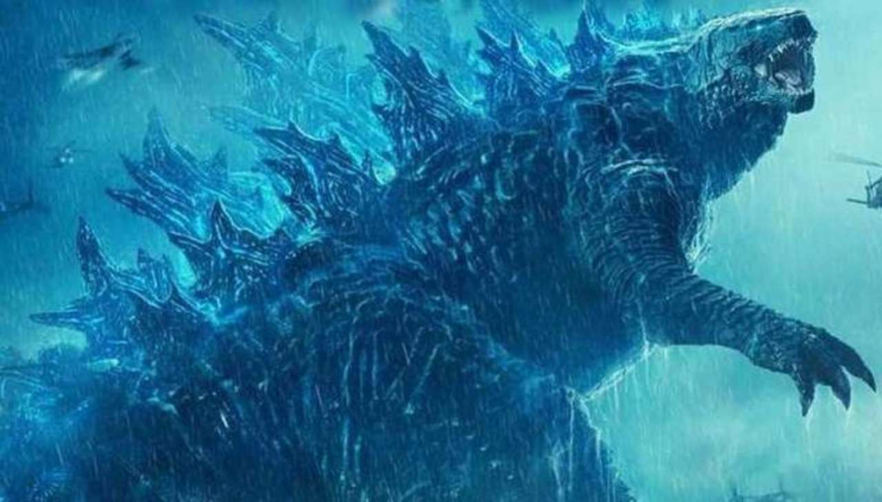 Godzilla: King of the Monsters Available on Digital HD Now