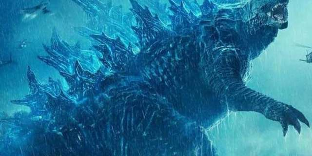 Godzilla Launches Official Twitter, Instagram