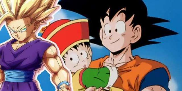 Early Dragon Ball Z Script Goes Up For Auction With Original Working Title