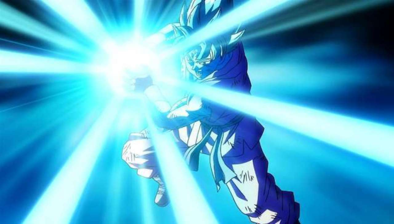 Dragon Ball Attempting New Kamehameha World Record at San Diego Comic-Con