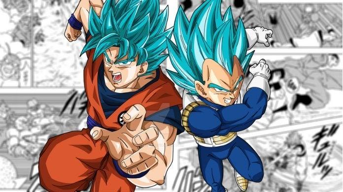 Goku-Vegeta-Dragon-Ball-Super