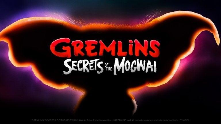 gremlins animated prequel