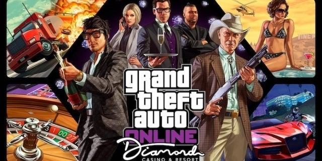 gta 5 casino release date xbox one