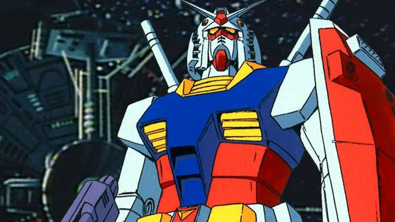 Mobile Suit Gundam Teases Big San Diego Comic-Con Attraction