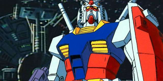 Mobile Suit Gundam Celebrates 40th Anniversary with Special Trailer