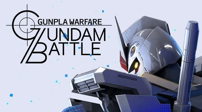 Gunpla Warfare