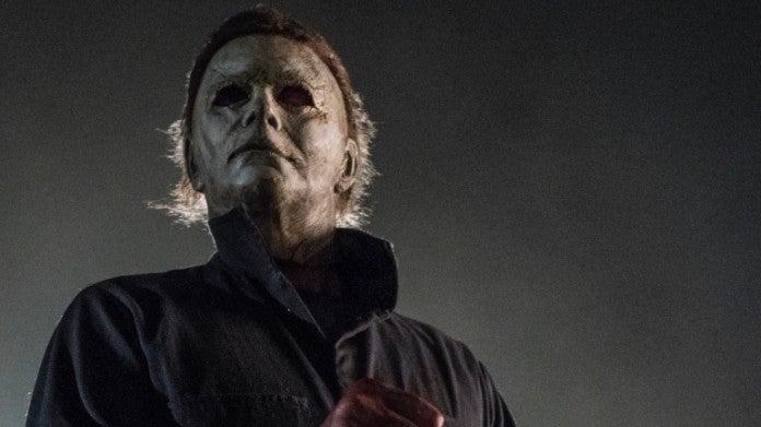 Halloween 2018 Michael Myers