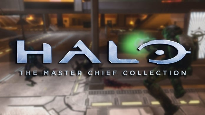 Halo Master Chief Collection Forge Maps