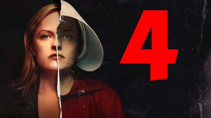 Handmaid's Tale Season 4 Announced