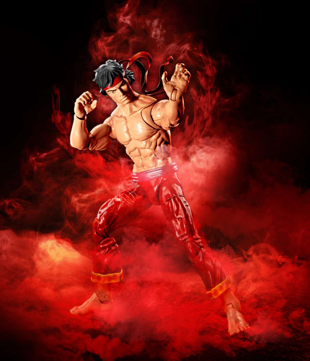 HASBRO MARVEL LEGENDS SERIES 6-INCH SHANG-CHI