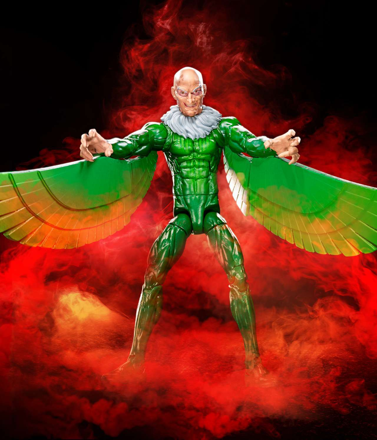 HASBRO MARVEL LEGENDS SERIES 6-INCH VULTURE