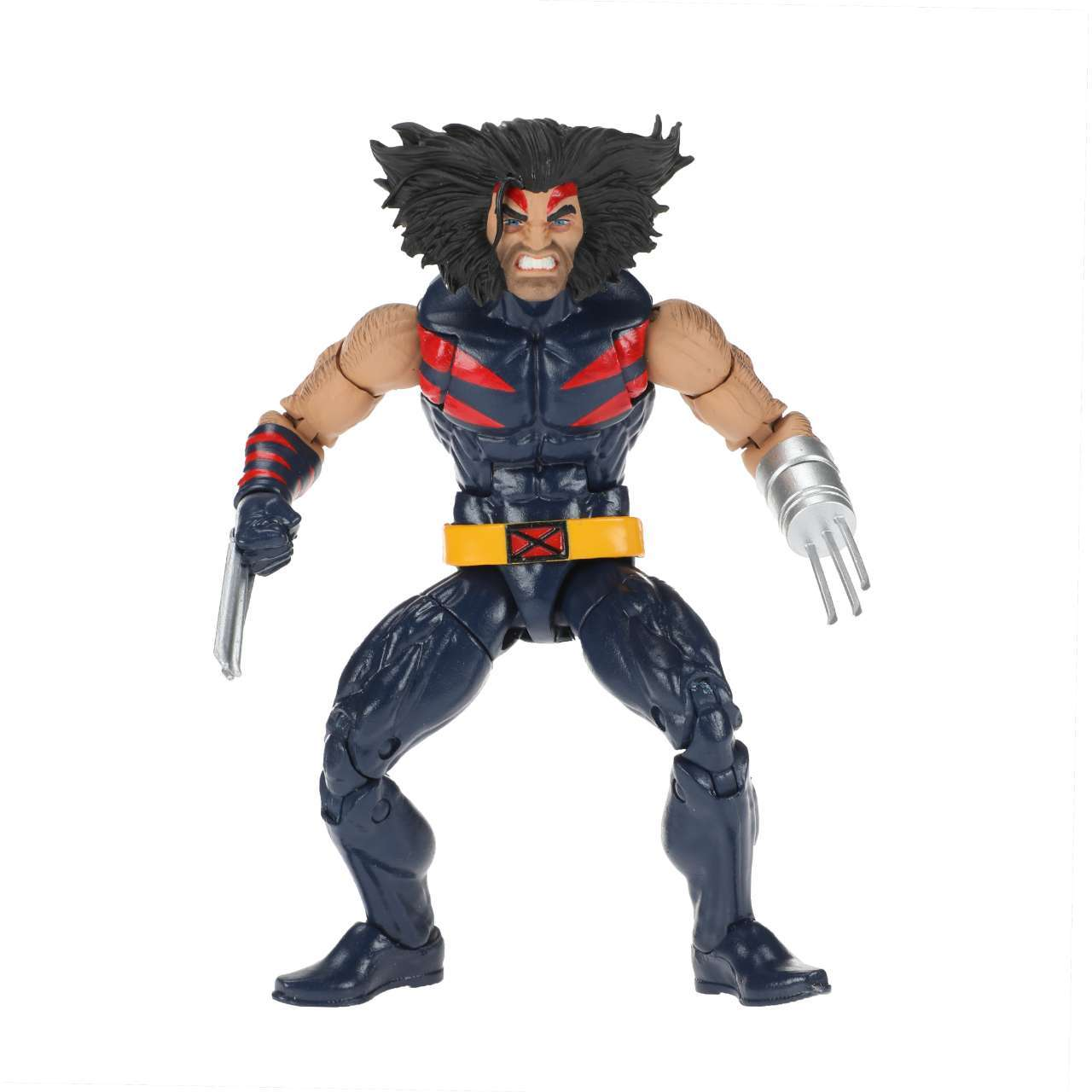 HASBRO MARVEL LEGENDS SERIES 6-INCH WEAPON X