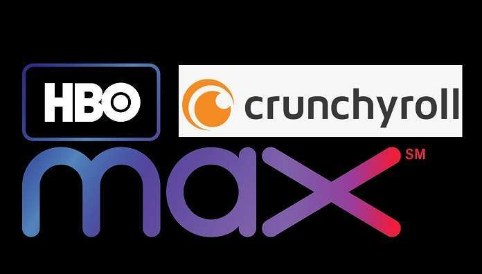 HBOMax Crunch