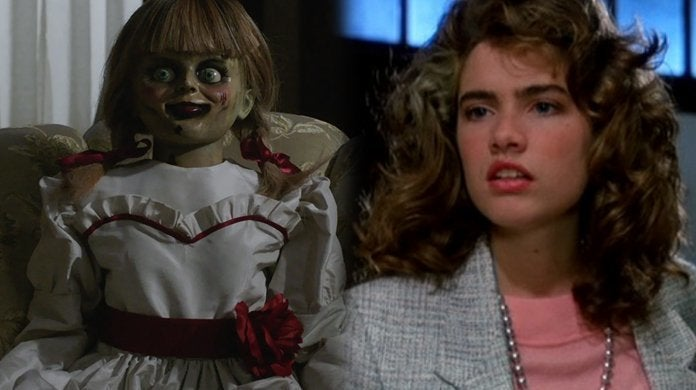 heather langenkamp annabelle conjuring