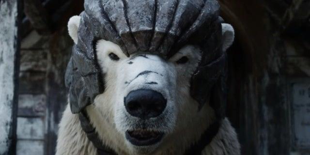 HBO Announces His Dark Materials Premiere Date