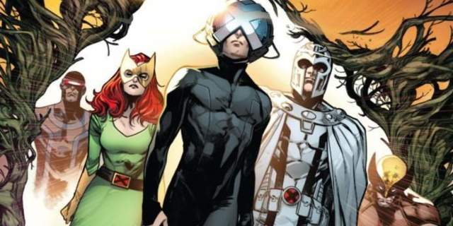 How House of X #1 is Challenging the Status Quo