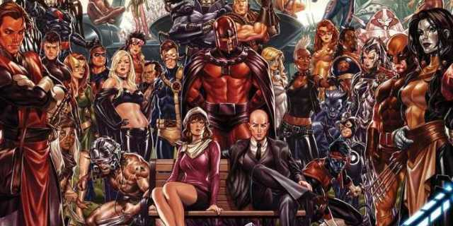 Marvel's X-Men Writer Addresses the Problem of Too Many Overpowered Characters