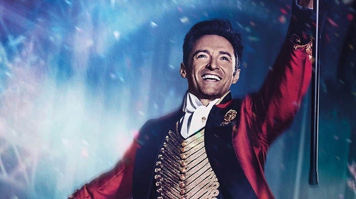 hugh jackman greatest showman