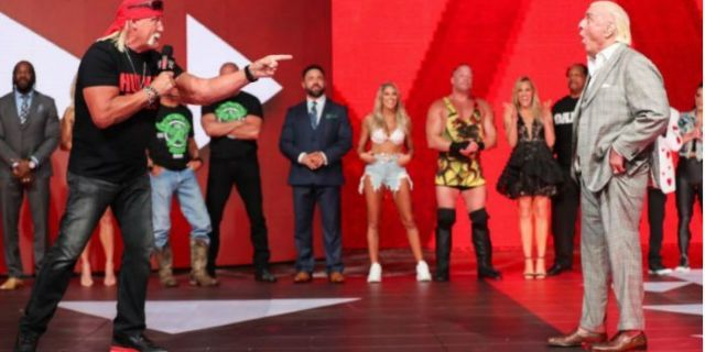 WWE Raw Draws Massive Rating Thanks to Raw Reunion Special