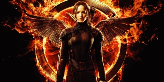 Hunger Games Theme Park Gets a Launch Date