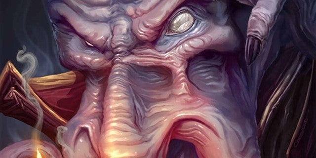 Call From the Deep Presents a Terrifying New Mind Flayer Threat for Dungeons & Dragons