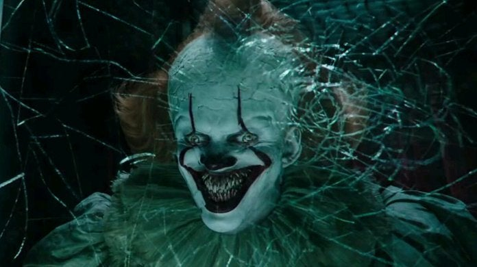 it chapter two pennywise trailer