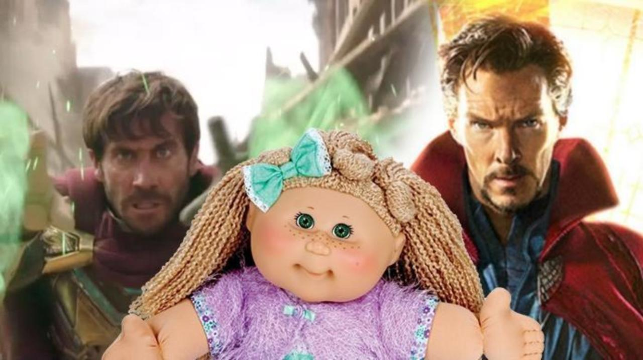 Jake Gyllenhaal Goes on Bizarre Rant About Benedict Cumberbatch, Calls Him a Cabbage Patch Kid