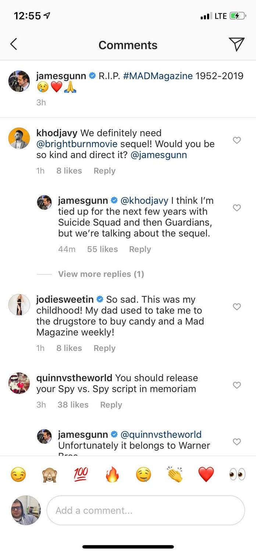 James-Gunn-Brightburn-Sequel copy
