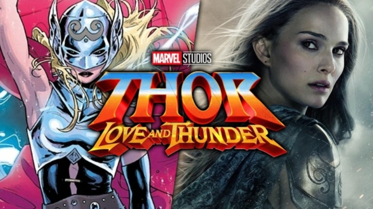 Thor Love And Thunder Director Confirms Filming Will Begin