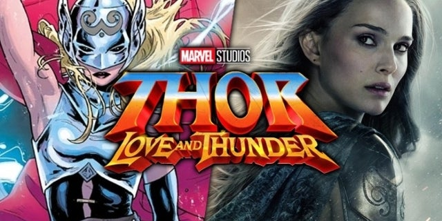 """Jason Aaron Is """"Thunderously Excited"""" over Thor: Love and Thunder Adapting His Comics"""