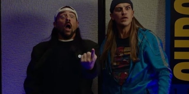 Kevin Smith Announces He Is Reopening Smodcastle Next To Quick Stop