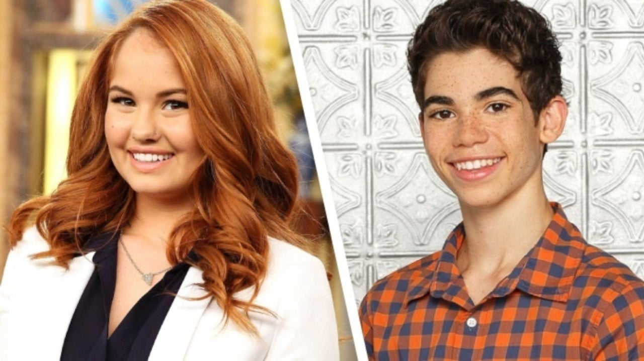 Cameron Boyce S Death Sparks Hoax That Jessie Co Star Debby Ryan Suffered A Heart Attack