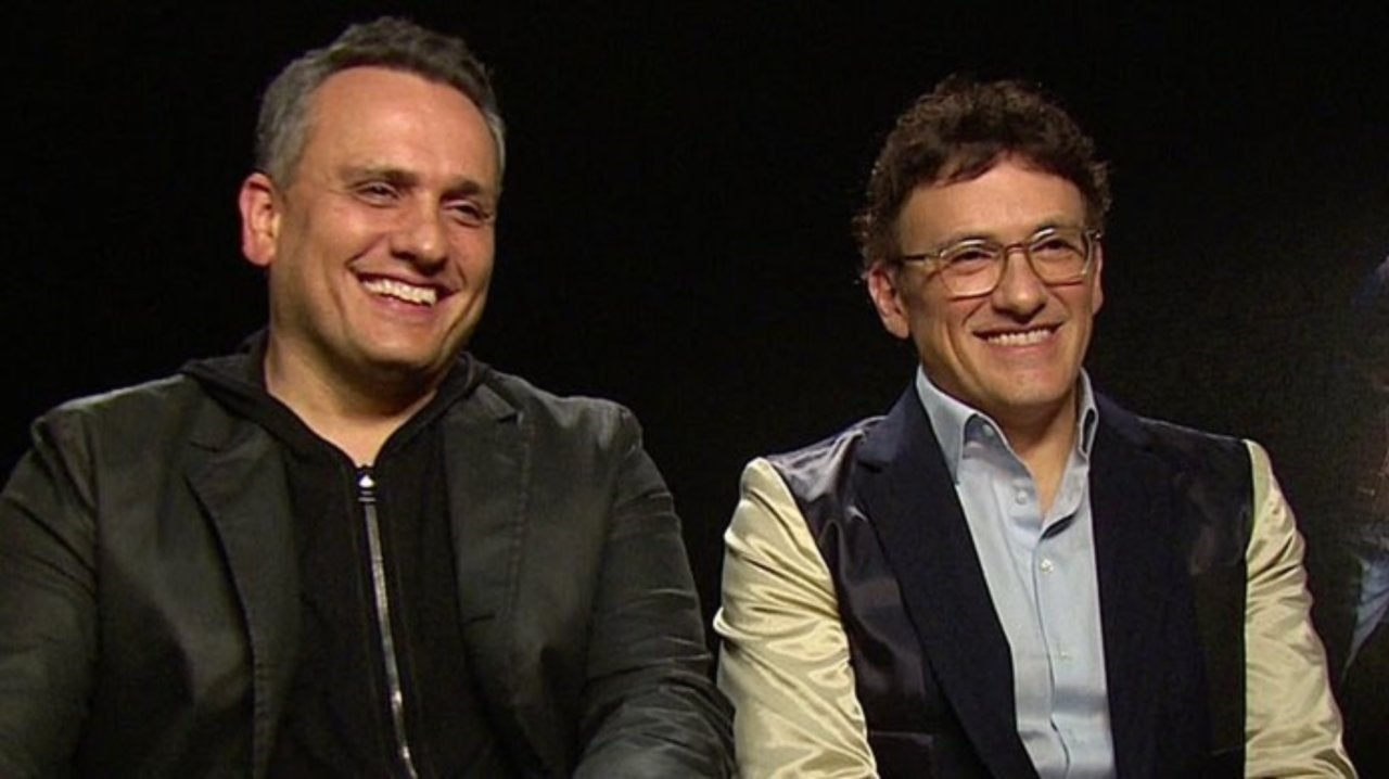 Avengers: Endgame Directors Joe and Anthony Russo Film New Movie in Special Location