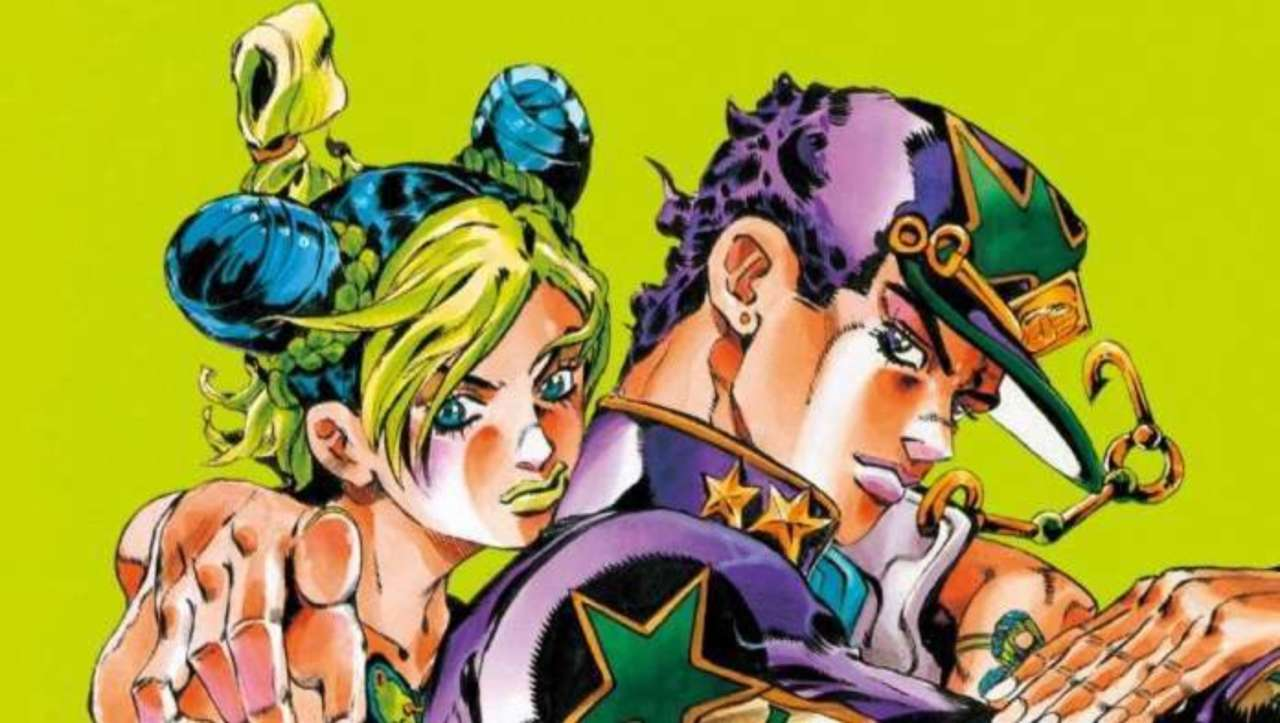 JoJo's Bizarre Adventure Season Six: What is Stone Ocean?