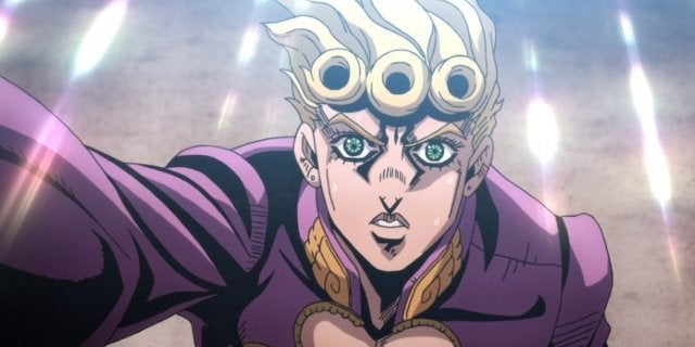 JoJo's Bizarre Adventure: Golden Wind Confirms SPOILER's Death