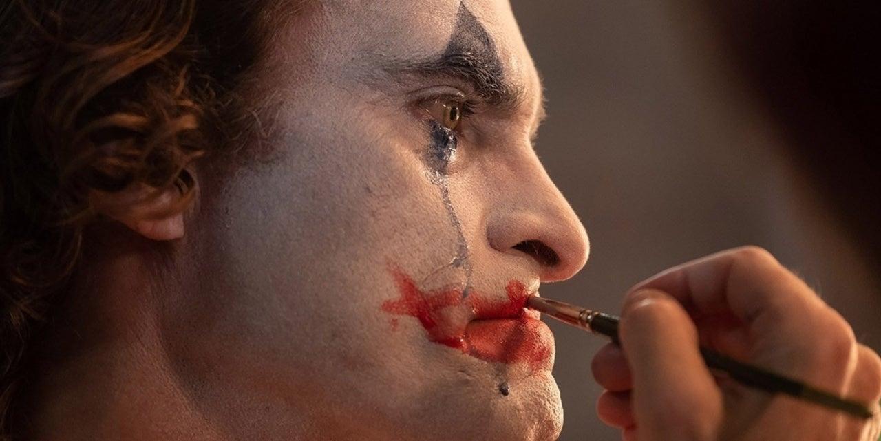 New Joker Movie Trailer Released