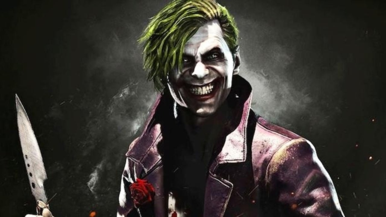 Mortal Kombat 11 Dlc Leak Seemingly Confirms Joker Terminator