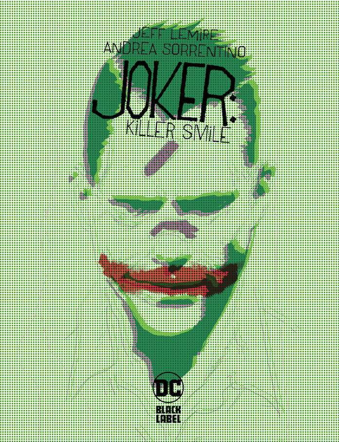 Joker_Killer Smile Cv1