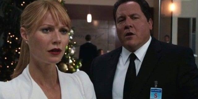 Jon Favreau Explains Why Gwyneth Paltrow Forgot She Was in Spider-Man: Homecoming