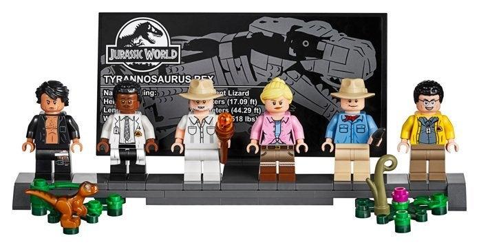 jurassic-park-lego-t-rex-rampage-minifigs