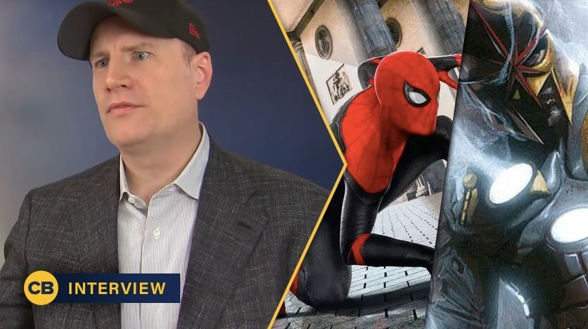 kevin-feige-interview-far-from-home