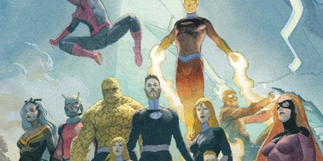 Kevin Feige Promises Best Fantastic Four Movie MCU