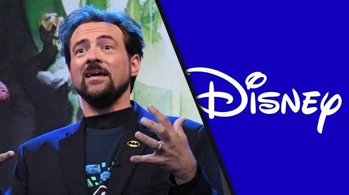 kevin smith disney
