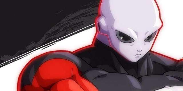 Dragon Ball Fans Can Still Nab Jiren's Exclusive Funko