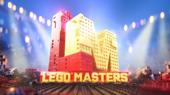 lego masters tv show
