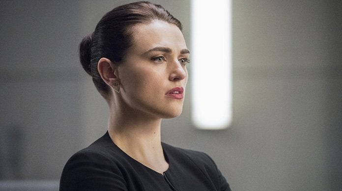 lena luthor supergirl