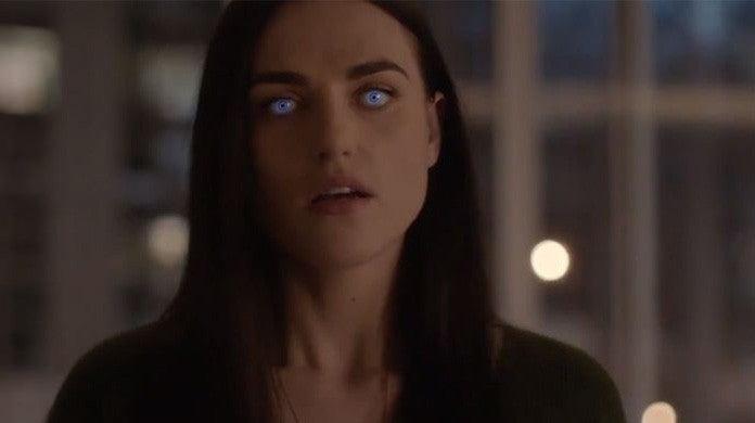 lena luthor supergirl season 5